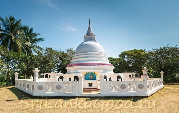 Храм Ратнагири
