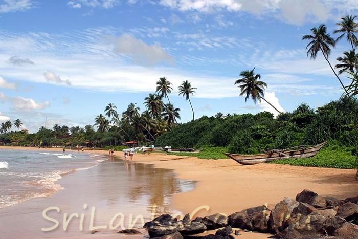 Отели Бентоты в Шри-Ланке, цены на онлайн бронирование гостиницы