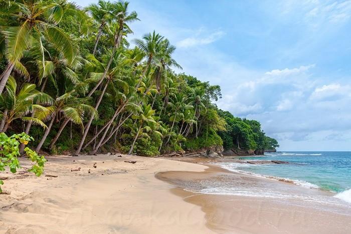 Пляжи для маленьких детей