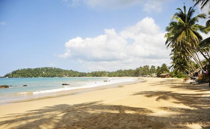 Мирисса, Шри-Ланка