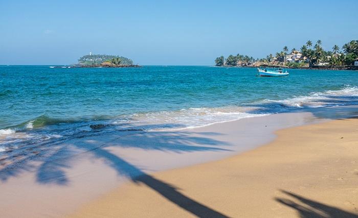 Курорт Берувела, Шри-Ланка
