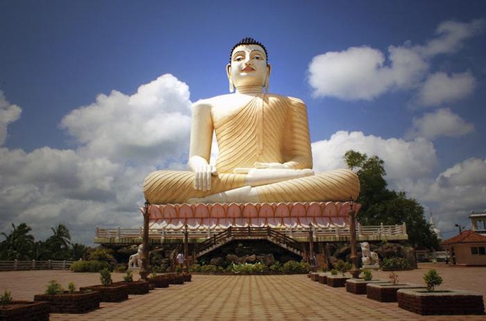 Сатуя Будды