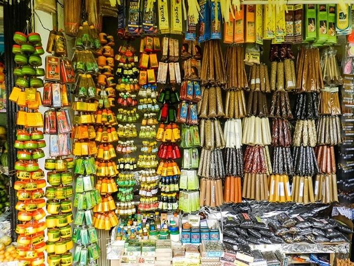 Подарки из Шри-Ланки